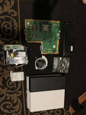 Every Ps4 parts for cheap for Sale in Auburndale, FL