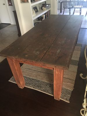 Dining table for Sale in San Angelo, TX