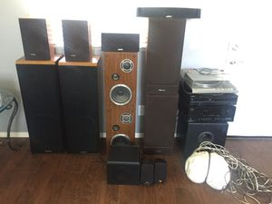 Audio equipment for Sale in Glendale, AZ