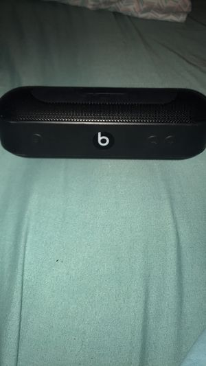 Beats pill x for Sale in Columbus, OH