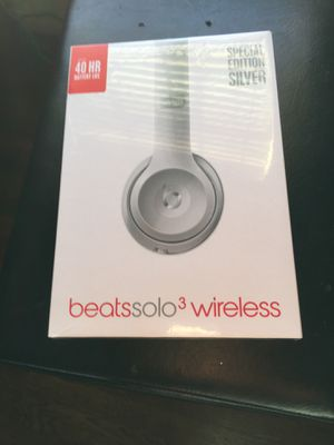 Beats By Dre for Sale in Long Beach, CA