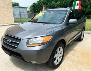 2009 Hyundai Santa Fe //Down 1490 // not parting out for Sale in Houston, TX