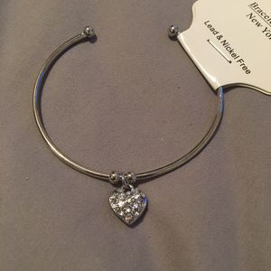 Brand-new heart bracelet for Sale in Chicago, IL