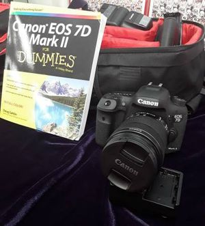 Canon EOS 7D for Sale in Ocala, FL