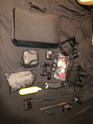 GoPro 7 black 128gb for Sale in Brooklyn, NY