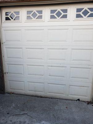 Garage door for Sale in Richmond, CA