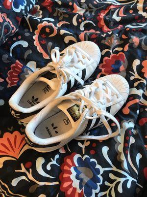 Adidas size 7 1/2 for Sale in Chula Vista, CA