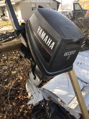 Yamaha 6hp for Sale in Bartow, FL