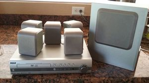 DVD CD player home theatre for Sale in Mesa, AZ