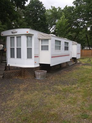 2000 Terry Park Model. By, Fleetwood for Sale in Eugene, OR