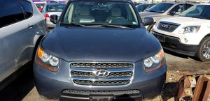 07 Hyundai santa fe for Sale in Midlothian, VA