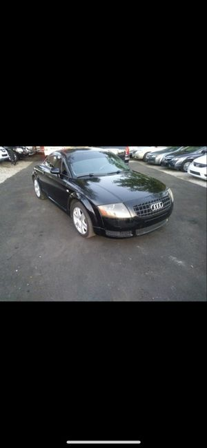 2006 Audi TT for Sale in Tampa, FL