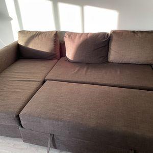 IKEA Sofa Bed for Sale in Newport Beach, CA