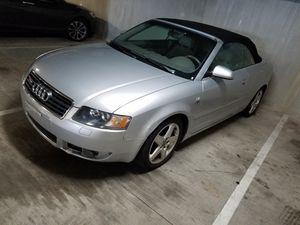 2004 Audi a4 1.8T for Sale in Tacoma, WA