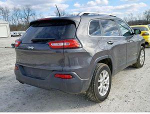 Jeep Cherokee parts for Sale in North Miami, FL