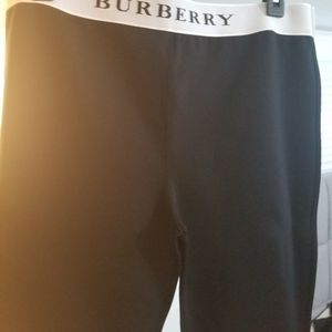 NEW Burberry Leggings for Sale in Western Springs, IL