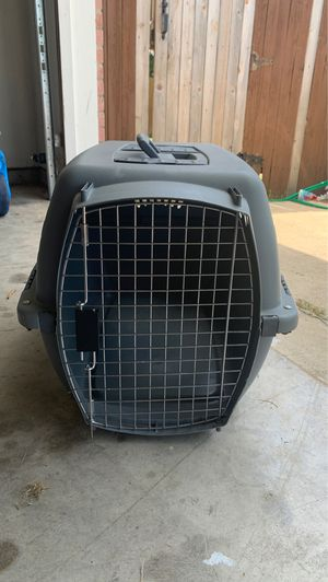 Dog Crate for Sale in Plano, TX