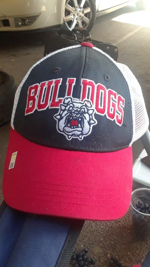 Bulldogs Cap for Youth for Sale in Fresno, CA