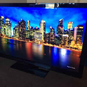 "Panasonic 60"" Plasma Tv Flat Screen Hdtv for Sale in Phoenix, AZ"