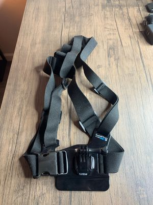 Like new GoPro Chesty $30 OBO for Sale in Los Angeles, CA