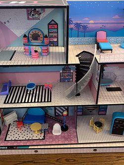 Lol Surprise Dollhouse for Sale in The Bronx,  NY