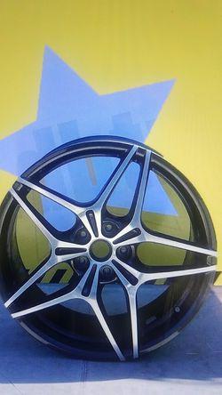 Ferrari CALIFORNIA turbo wheel rim size 20 for Sale in South Gate,  CA