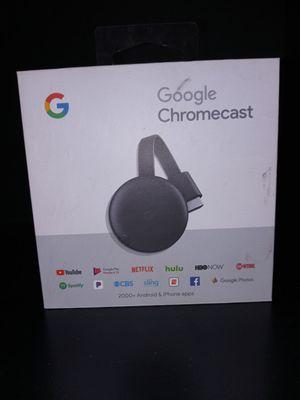 Chromecast for Sale in Little Rock, AR