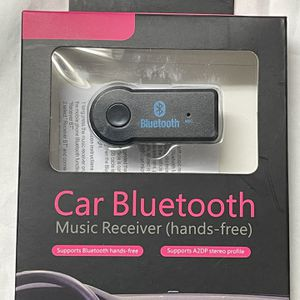 Wiresless Bluetooth Receiver 3.5mm Aux Audio Stereo Music Home Car Adapter for Sale in Union City, CA