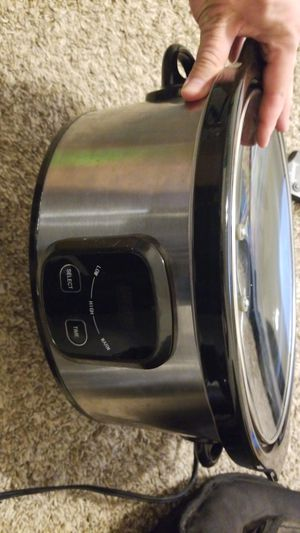 Crock pot for Sale in Fort Worth, TX