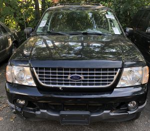 2003 Ford Explorer XLT Sport Utility 4D $2397 for Sale in Columbus, OH