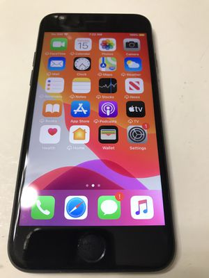 iPhone 7 32GB Factory Unlocked for Sale in Gresham, OR