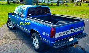 Fully Loaded 1997 Chevrolet 1500 Silverado For Sale!!! for Sale in Miami, FL