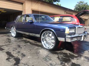 Chevy caprice 15k for Sale in Port Charlotte, FL