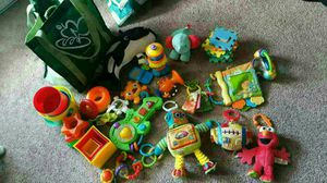 all kid toys nice shape $20 for Sale in Shelbyville, TN