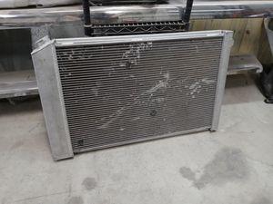 C10 square body aluminum radiator for Sale in Riverside, CA