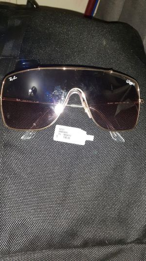 Raybands/wings for Sale in Wichita, KS