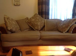 Sofa&chase for Sale in LAUREL PARK, WV
