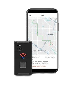 Spytec GL300 GPS Tracker for Vehicle, Car, Truck, RV, Equipment, Mini Hidden Tracking Device for Kids and Seniors, Use with Smartphone for Sale in Rialto, CA