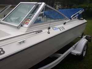 Boat for Sale in Stonecrest, GA