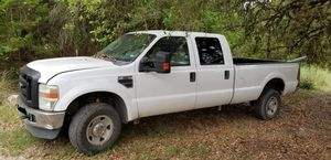 2010 Ford F350 V10 4x4 **Engine noise** for Sale in Spring Branch, TX
