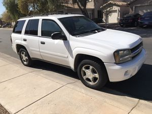 2007 Chevy Trail Blazer for Sale in Laveen Village, AZ