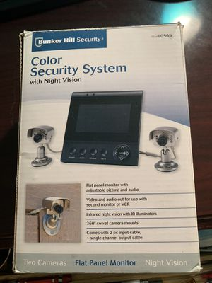 Security system for Sale in Hendersonville, TN