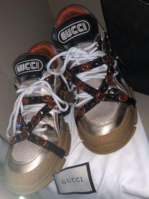Gucci sneakers for Sale in Atlanta, GA