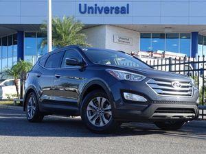 2016 Hyundai Santa Fe Sport for Sale in Orlando, FL
