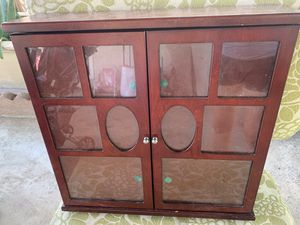 Wooden Jewelry box for Sale in Norwalk, CA
