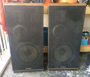 Marantz Tower Speakers for Sale in Ocoee, FL
