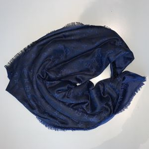 Navy Blue Louis Vuitton Scarf for Sale in Chicago, IL