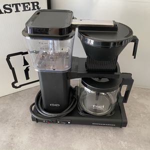 Moccamaster coffee brewer for Sale in Walnut Creek, CA