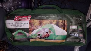 8 Person Tent Complete for Sale in Vancouver, WA