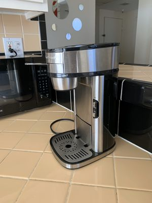 1 cup coffee maker for Sale in Los Angeles, CA